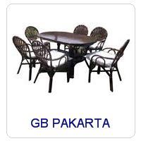 GB PAKARTA